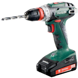 BS 18 Quick Cordless