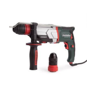 KHE 2660 G 26mm Quick Combination Hammer - Metabo