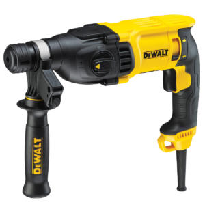 15 - D25133K B5 SDS-Plus Hammer 26mm - Dewalt