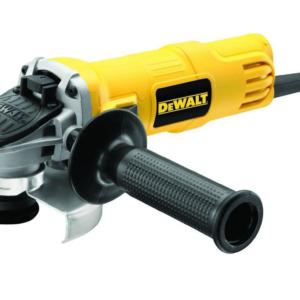 DWE4010 B5 Slide Switch Angle Grinder 115mm-Dewalt